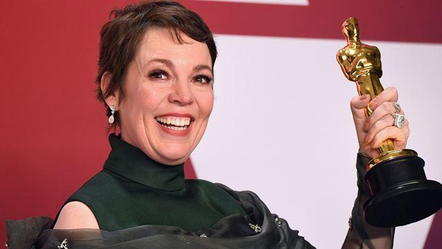 Conheça Olivia Colman, a vencedora do Oscar por A Favorita