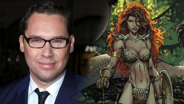 Bryan Singer é demitido do filme da Red Sonja por conta de acusações de assédio