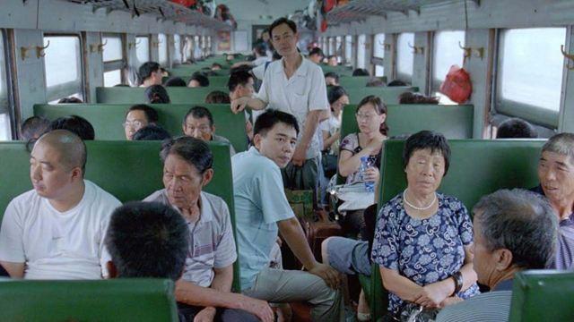 É Tudo Verdade 2019: O magnífico Retrato Chinês representa o alto nível da mostra competitiva