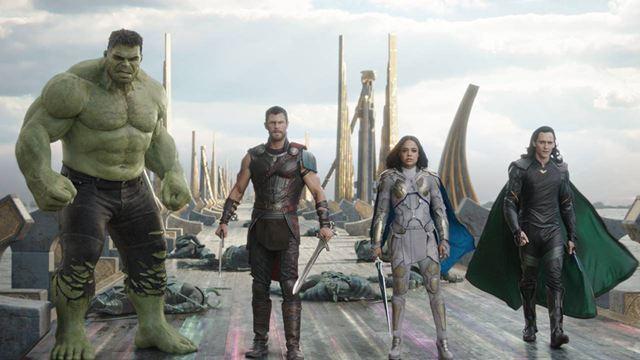 Thor 4 pode acontecer sob direção de Taika Waititi, revela Tessa Thompson