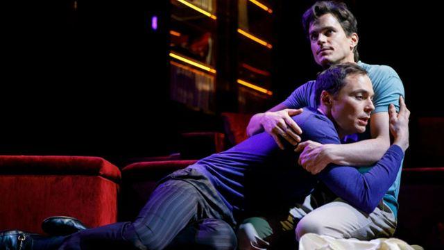 The Boys in the Band: Jim Parsons, Zachary Quinto e Matt Bomer são confirmados em adaptação de peça na Netflix