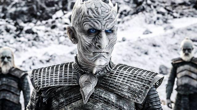 Game of Thrones: O que significa a espiral do Rei da Noite?