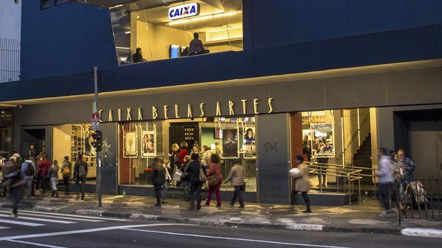 Belas Artes: Tradicional cinema de São Paulo garante continuidade com patrocínio de marca de cerveja