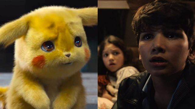 Detetive Pikachu: Cinema assusta crianças ao exibir filme de terror no lugar do novo Pokémon