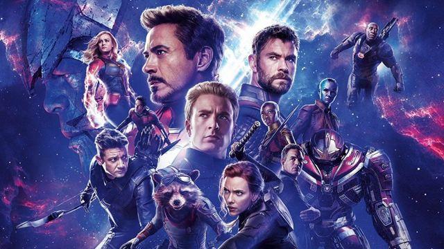 MTV Movie & TV Awards 2019: Vingadores - Ultimato e Game of Thrones lideram os indicados