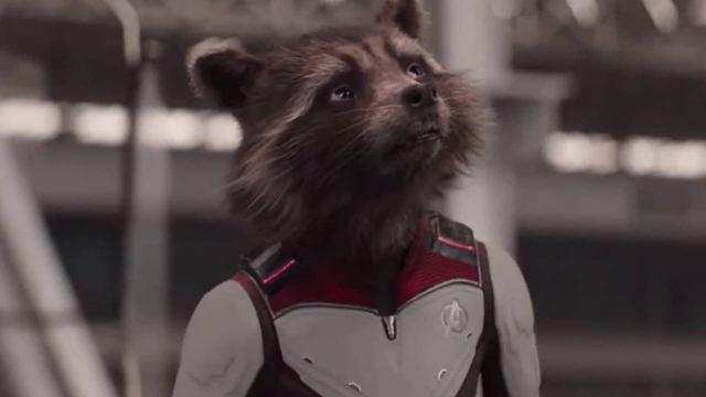 Guardiões da Galáxia Vol. 3 vai encerrar o arco de Rocket Raccoon
