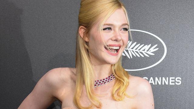 Festival de Cannes 2019: Elle Fanning desmaia durante premiação
