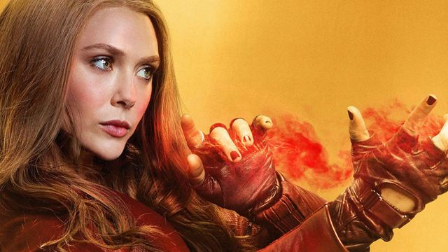 Elizabeth Olsen deu spoiler de Vingadores: Ultimato em 2017 e ninguém percebeu