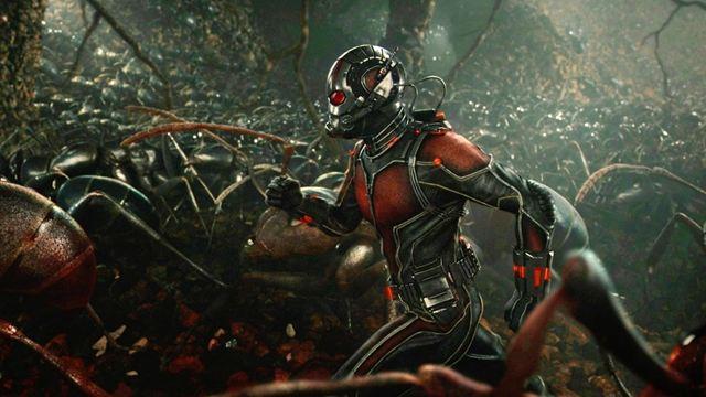 Dicas do Dia: Homem-Formiga e O Império Contra-Ataca são os destaques