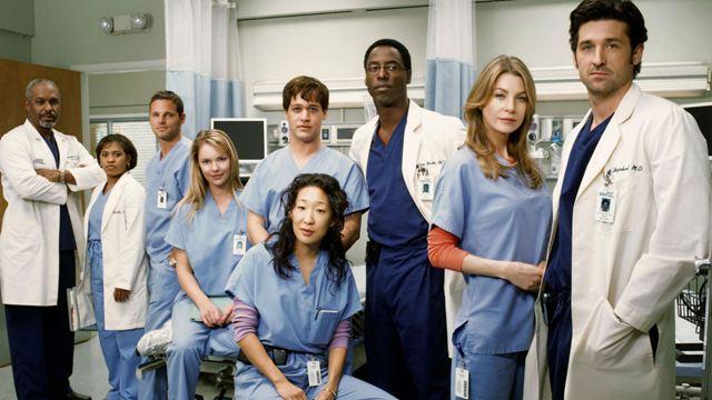 Grey's Anatomy: Ellen Pompeo fala sobre o ambiente tóxico dos bastidores nas primeiras temporadas