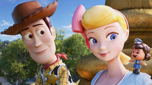 Toy Story 4: Diretor e produtores falam sobre o dia em que Keanu Reeves subiu na mesa para imitar Duke Caboom (Exclusivo)