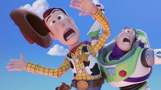 Toy Story: Pixar relembra toda a franquia em vídeo emocionante