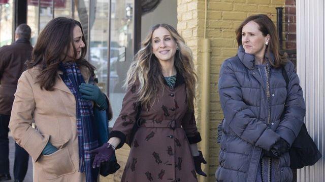 Divorce: Comédia de Sarah Jessica Parker terminará na 3ª temporada