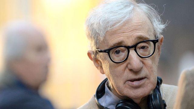 """""""Vou morrer em um estúdio"""", diz Woody Allen sobre aposentadoria"""