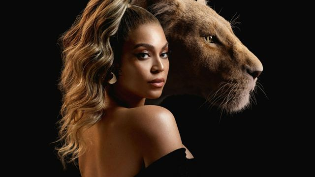 E se O Rei Leão fosse contado com músicas da Beyoncé?
