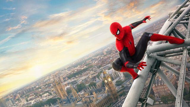 Bilheterias Estados Unidos: Homem-Aranha - Longe de Casa ainda lidera, Predadores Assassinos é a melhor estreia