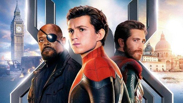 Bilheterias Brasil: Homem-Aranha - Longe de Casa chega a 4 milhões de espectadores, filmes infantis dominam o ranking
