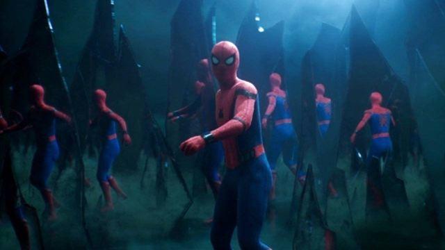 Homem-Aranha: Longe de Casa é o primeiro filme do herói a ultrapassar US$ 1 bilhão nas bilheterias