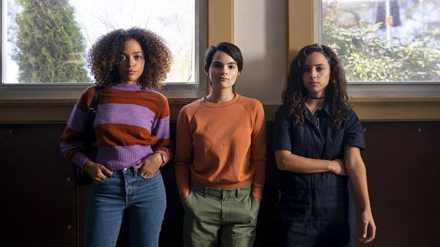 Gatunas: Netflix anuncia que 2ª temporada será a última