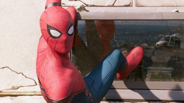 Dicas do Dia: Homem-Aranha - De Volta ao Lar e Harry Potter e a Câmara Secreta são os destaques de hoje