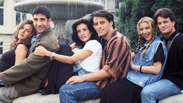 Friends ganhará experiência imersiva pela Warner em São Paulo
