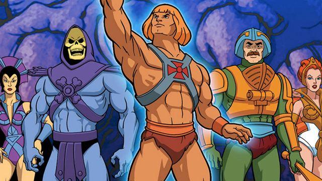 He-Man vai ganhar anime na Netflix