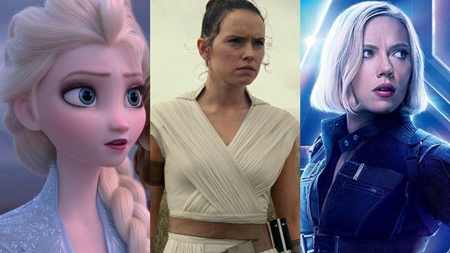 D23 2019: O que esperamos ver no evento da Disney?
