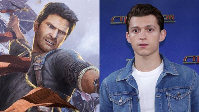 Uncharted: Adaptação do jogo com Tom Holland perde diretor