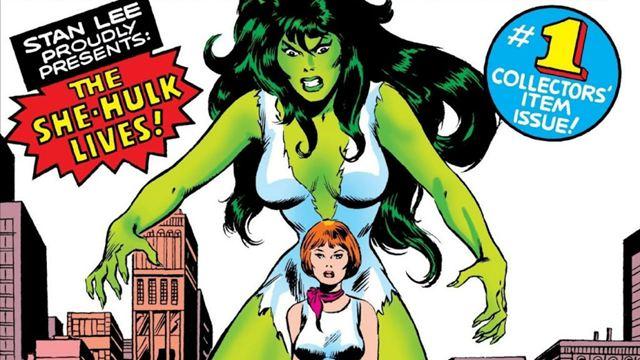 D23 2019: Mulher-Hulk vai ganhar série no Disney+