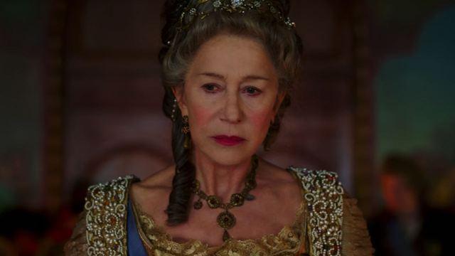 Catherine the Great: Série com Helen Mirren ganha data de estreia