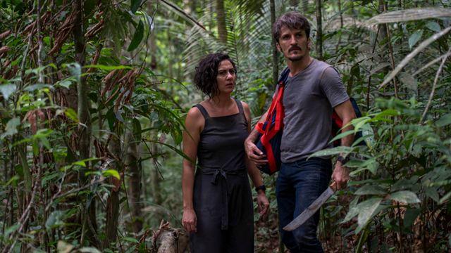 Jungle Pilot: Nova minissérie do Universal TV explora conflitos de personagens com ambientação na Amazônia