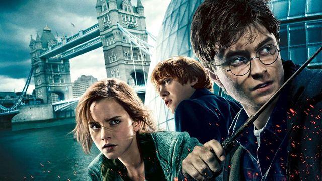 6 histórias de Harry Potter que gostaríamos de ver no cinema ou na TV
