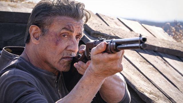 Rambo: Até o Fim é a maior estreia da semana