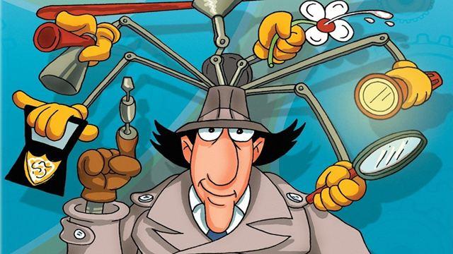 Inspetor Bugiganga vai ganhar filme live-action na Disney