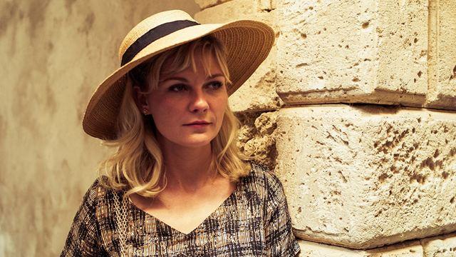 Kirsten Dunst vai substituir Elisabeth Moss em drama psicológico da criadora de Top of the Lake