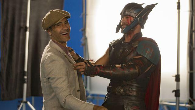 Thor 4: Taika Waititi confirma retorno de adorado personagem