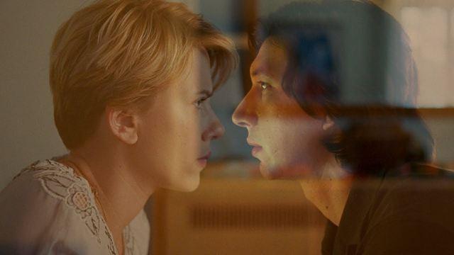 História de um Casamento: Scarlett Johansson e Adam Driver passam por complicado divórcio em novo trailer