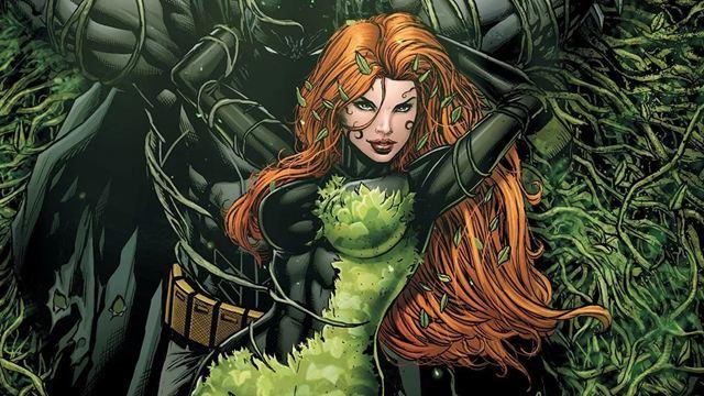 The Batman: Quem deveria interpretar a Hera Venenosa nos cinemas?
