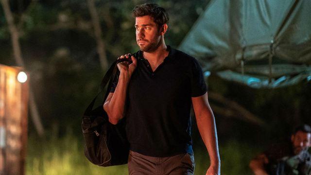 Jack Ryan: Crítica da 2ª temporada