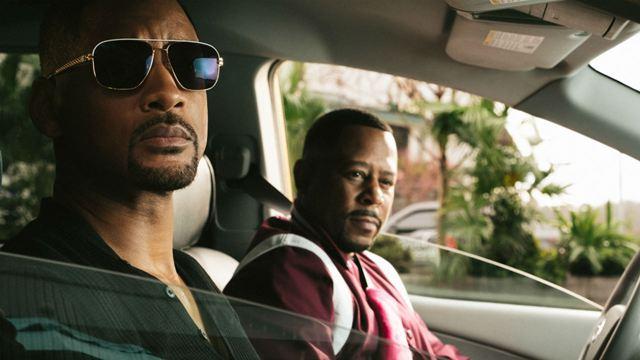 Bad Boys para Sempre: Novo trailer traz Will Smith e Martin Lawrence se envolvendo em mil confusões