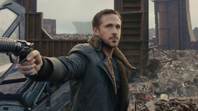 Dicas do Dia: Blade Runner 2049 e Homem-Aranha são os destaques