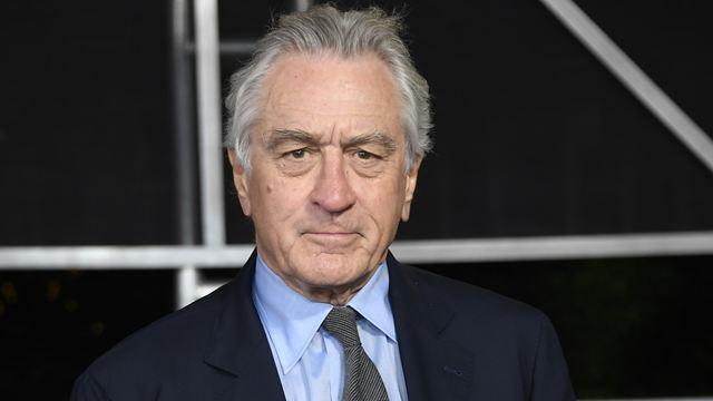 Robert De Niro será homenageado no SAG Awards 2020