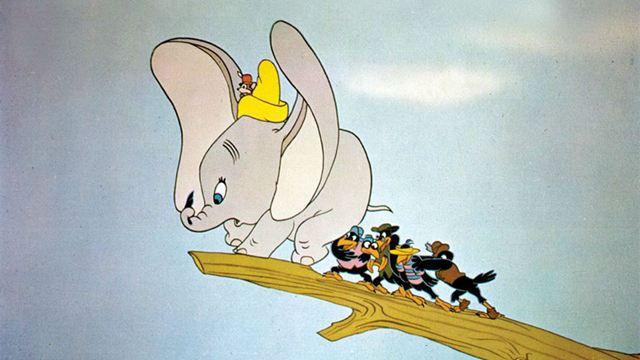 """Disney+: Dumbo, Aristogatas e outros desenhos recebem aviso de """"representação cultural ultrapassada"""""""