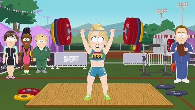 South Park é acusada de transfobia com mais recente episódio