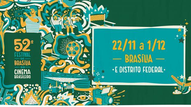 Guia do Festival de Brasília 2019