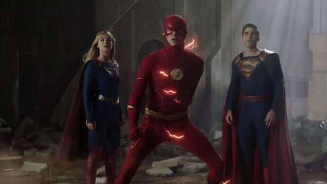 Crise nas Infinitas Terras: Revelado novo teaser do crossover de Arrow, The Flash, Supergirl, Batwoman e Legends of Tomorrow