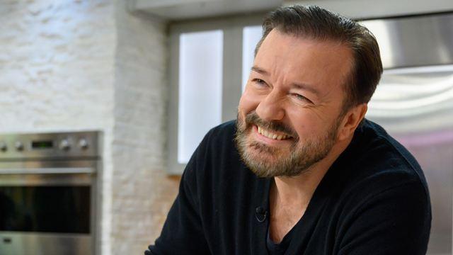 Globo de Ouro 2019: Vídeo apresenta Ricky Gervais como apresentador