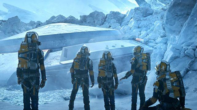 Perdidos no Espaço: A família Robinson enfrenta novos desafios em trailer da 2ª temporada