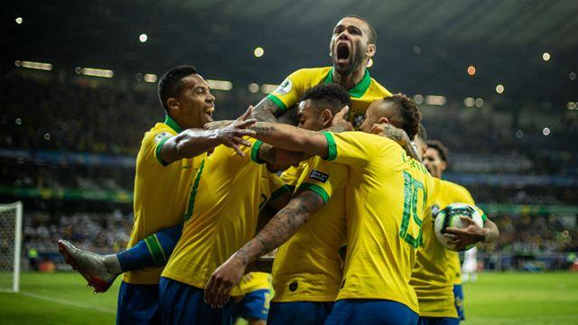Tudo ou Nada - Seleção Brasileira ganha primeiro trailer