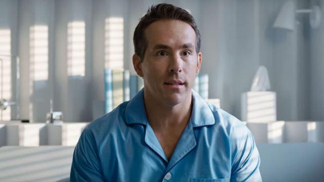 CCXP 2019: Primeiro trailer de Free Guy - Assumindo o Controle traz Ryan Reynolds reagindo a assalto